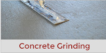 Concrete Grinding in Florida! - Learn More